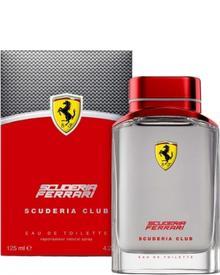 Ferrari Scuderia Club. Фото 2