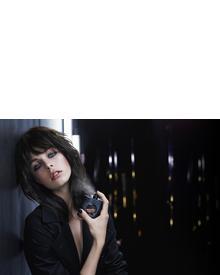 Yves Saint Laurent Black Opium. Фото 5