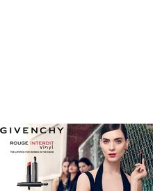 Givenchy Rouge Interdit Vinyl. Фото 5