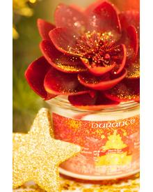 Durance Scented Flower Magic of a Christmas. Фото 1