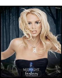 Britney Spears Midnight Fantasy. Фото 1