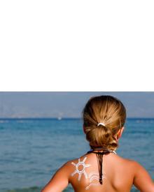 Gisele Denis Sunscreen Lotion For Kids SPF 50+. Фото 3