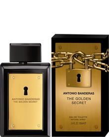Antonio Banderas Golden Secret. Фото 3