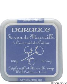 Durance Triple Milled Marseille Soap. Фото 3