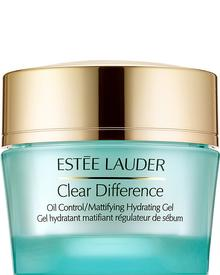 Estee Lauder - Clear Difference Oil Control