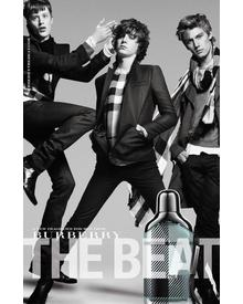 Burberry The Beat for Men. Фото 4