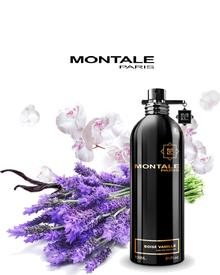Montale Boise Vanille. Фото 2