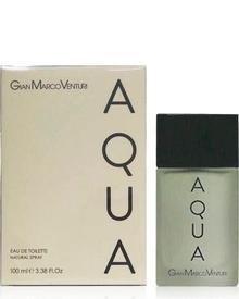 Gian Marco Venturi - Aqua