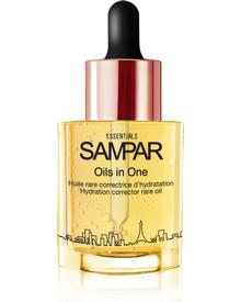 SAMPAR - Oils in one