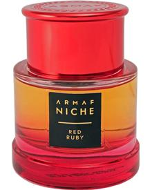 Armaf - Niche Red Ruby
