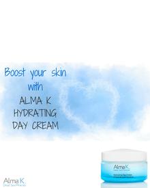 Alma K Hydrating Day Cream Normal-Combination Skin. Фото 4