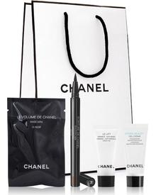 CHANEL - Ecriture De Chanel Set