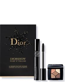 Dior - Holiday Diorshow Pump n' Volume Set