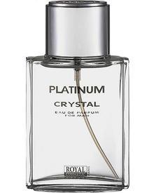 ROYAL cosmetic - Platinum Crystal
