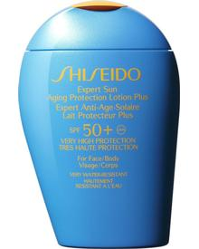 Shiseido - Expert Sun Aging Protection Lotion Plus