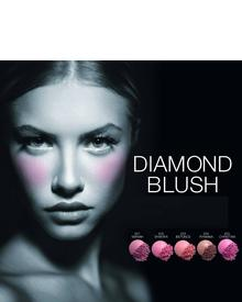 MESAUDA Diamond Blush Baked. Фото 3