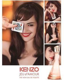 Kenzo Jeu d'Amour Eau de Toilette. Фото 2