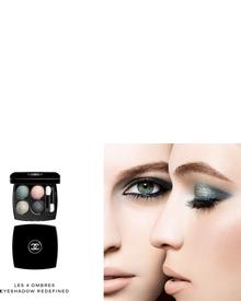 CHANEL Les 4 Ombres New. Фото 1
