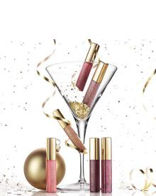 Estee Lauder Shine On Pure Color Gloss Collection. Фото 1
