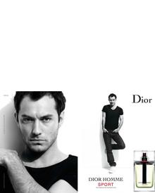 Dior Homme SPORT. Фото 2