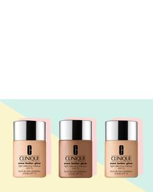 Clinique Even Better Glow Light Reflecting Makeup SPF 15. Фото 1