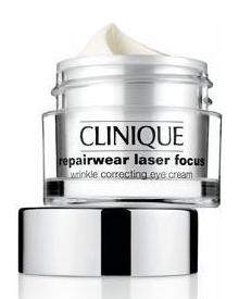 Clinique Repairwear Laser Focus Wrinkle Correcting Eye Cream. Фото 1