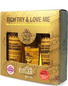 RICH Try & Love Me. Фото 1