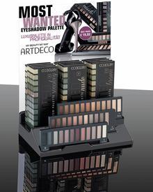 Artdeco Most Wanted Eyeshadow Palette. Фото 2