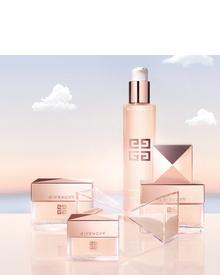 Givenchy L'Intemporel Global Youth Silky Sheer Cream. Фото 3