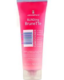 Lee Stafford - Blinding Brunette Conditioner