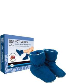 Treets Traditions - Hot Socks