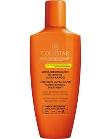 Collistar - Intensive Ultra-Rapid Supertanning Treatment SPF6