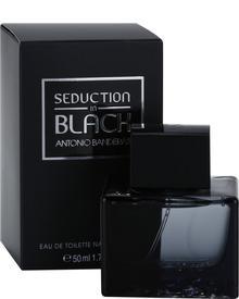 Antonio Banderas Seduction in Black. Фото 2