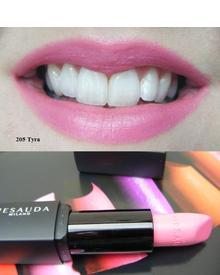 MESAUDA Top Model Matte Lipstick. Фото 3