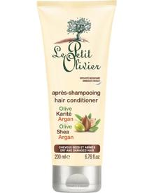 Le Petit Olivier - Hair Conditioner Olive-Shea-Argan