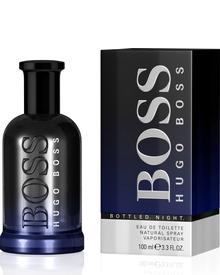 Hugo Boss Boss Bottled Night. Фото 3