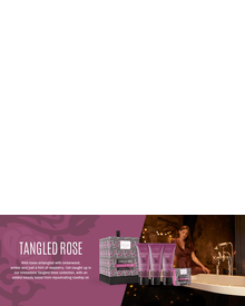 Scottish Fine Soaps Tangled Rose Luxurious Gift Set. Фото 2