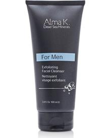 Alma K - For Men Exfoliating Facial Cleanser