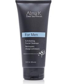 Alma K - For Men Exfoliating Facial Cleanser