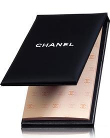CHANEL - Papier Matifiant De Chanel