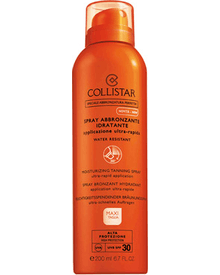 Collistar - Moisturizing Tanning Spray