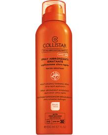 Collistar - Moisturizing Tanning Spray