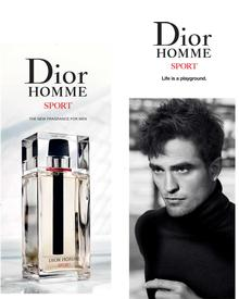 Dior Homme Sport  2017. Фото 2