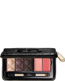 Dior - Couture Smoky Palette for Eyes & Lips