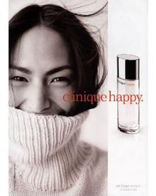Clinique Happy. Фото 2