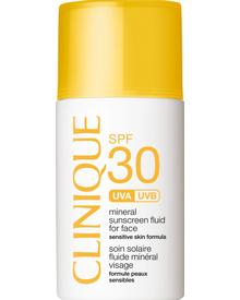 Clinique - Mineral Sunscreen Fluid for Face SPF 30