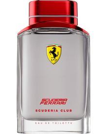 Ferrari - Scuderia Club
