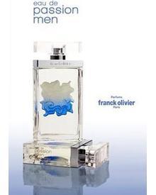 Franck Olivier Eau De Passion. Фото 1