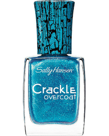 Sally Hansen - Crackle Overcoat