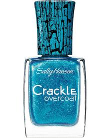 Sally Hansen - Crackle Overcoat